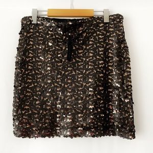 Dynamite - Sequin Skirt (NWT)